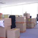 长沙办公室搬迁