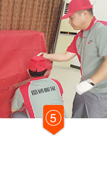 四通搬家公司免费服务