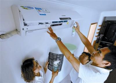 空调拆装基本步骤