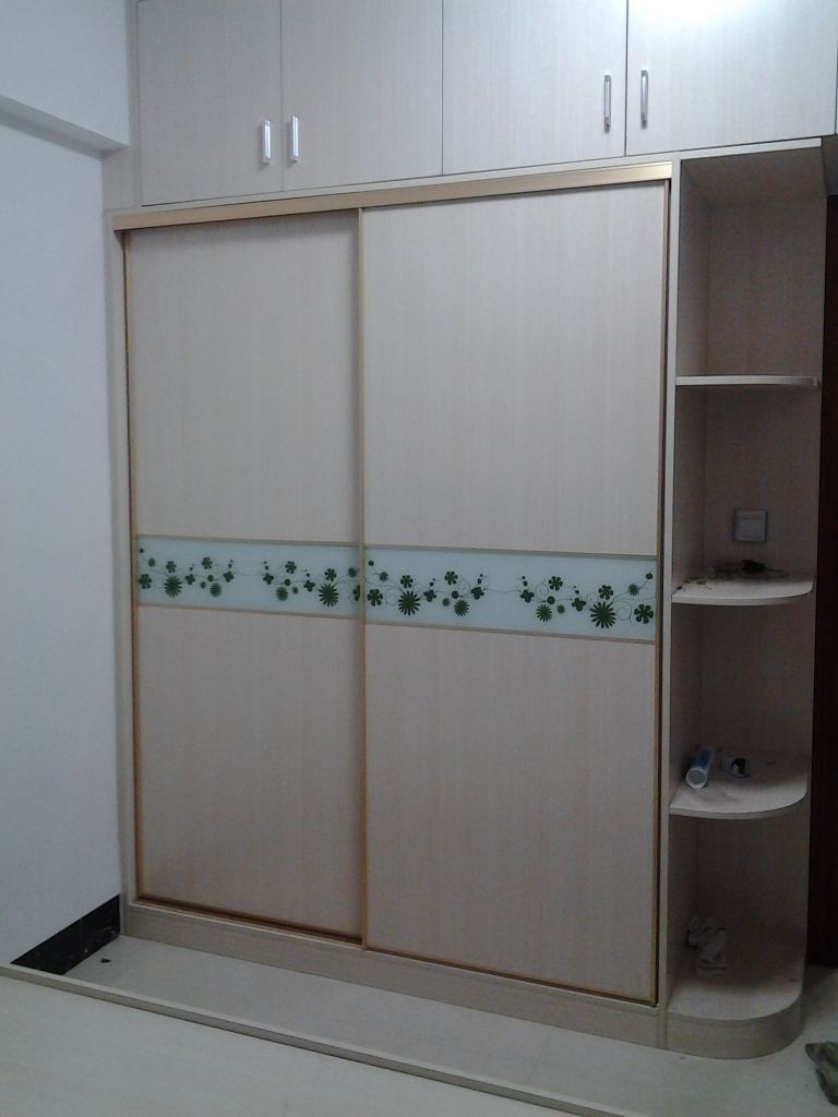 衣柜推拉门的轨道如何安装 衣柜轨道的安装方法