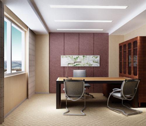 办公室 家居 起居室 设计 装修 500_434