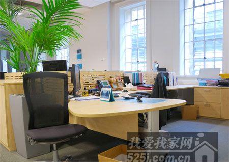 办公室风水之企业员工休息区风水设计